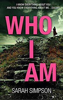 Review of Who I Am by Sarah Simpson